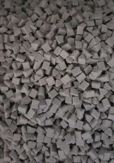 5/5 Ceramic abrasive  media suitable for vibratory Tumblers